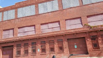 Prairie School Downtown Jacksonville