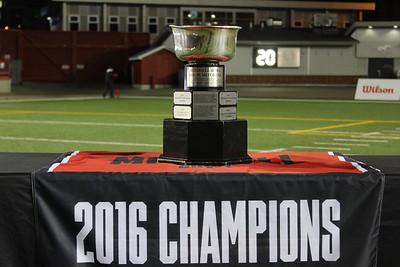 Mitchell Bowl 2016