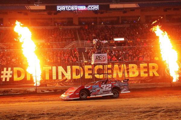 VP Racing Fuels Gateway Dirt Nationals (Saturday)