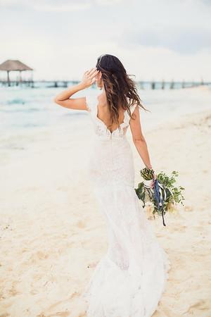 Becky + Andy Wedding _ Calla Blanche