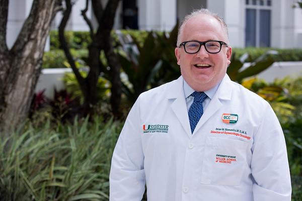 Additional Dr. Slomovitz Photos