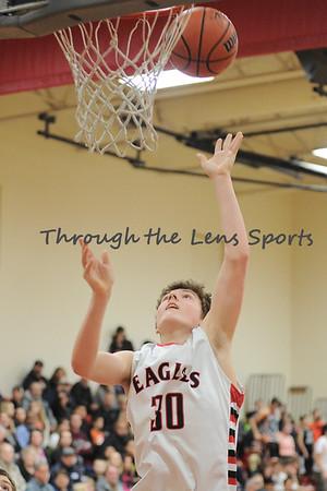 SC vs. Taft Boys HS Basketball