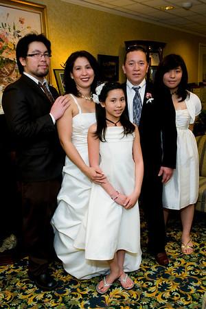 Doris and Edward Renew Their Wedding Vows, April 20, 2010