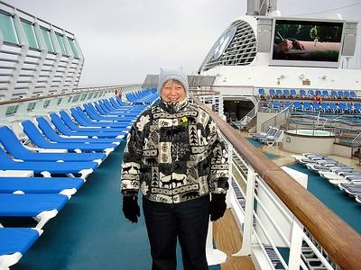 At Sea 2006-06-23
