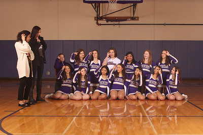 Winter Cheer 2018-2019