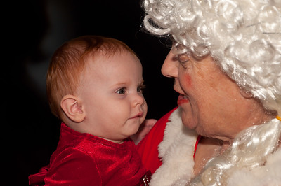 Mrs. Claus comes to Collingswood