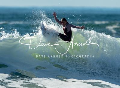 10/6/2018 - Surfing - Gooches Beach, Kennebunk, Maine