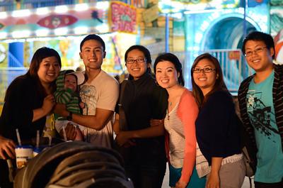 SD Fair wit Lay Family