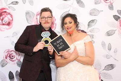 Christie & Mike's Wedding