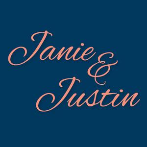 Janie & Justin
