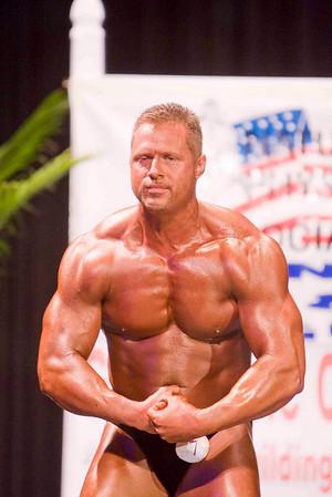 Body Building Contest- Durham 8-9-08