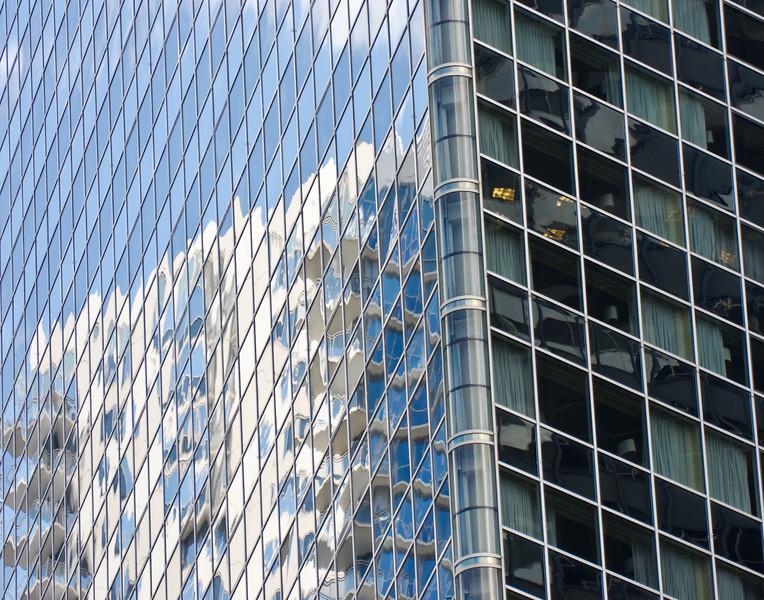 Chicago Reflections 5