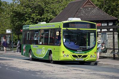 Harrogate Coach Travel