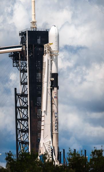 Falcon 9 Booster Fleet