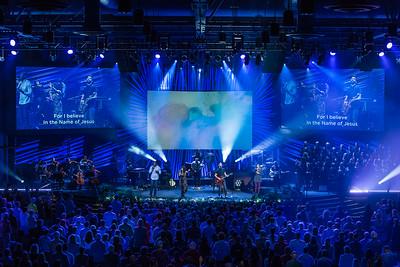 Mariners Easter 2015 Worship