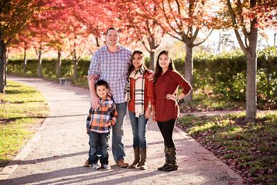 Mariano Family 2016