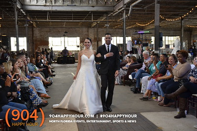 The Bridal Show @Glass Factory - 1.28.18