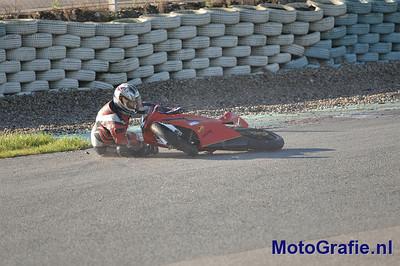 SOBW 4 uren race Croix, 15 oktober 2011