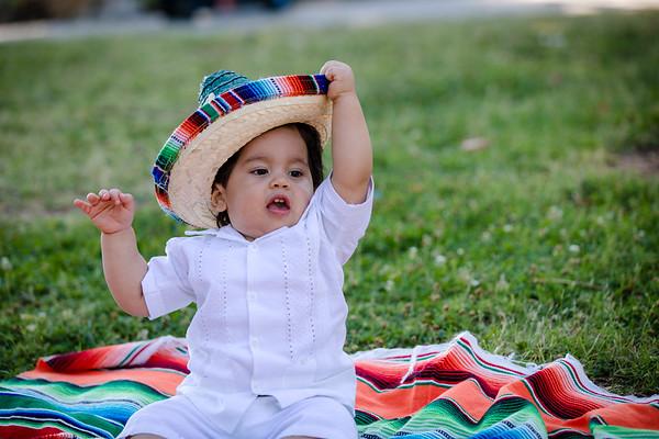 Baby Adrian