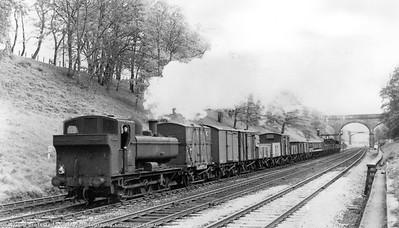 Collett 5700 class 0-6-0PT Built 1933-1947 (GWR)