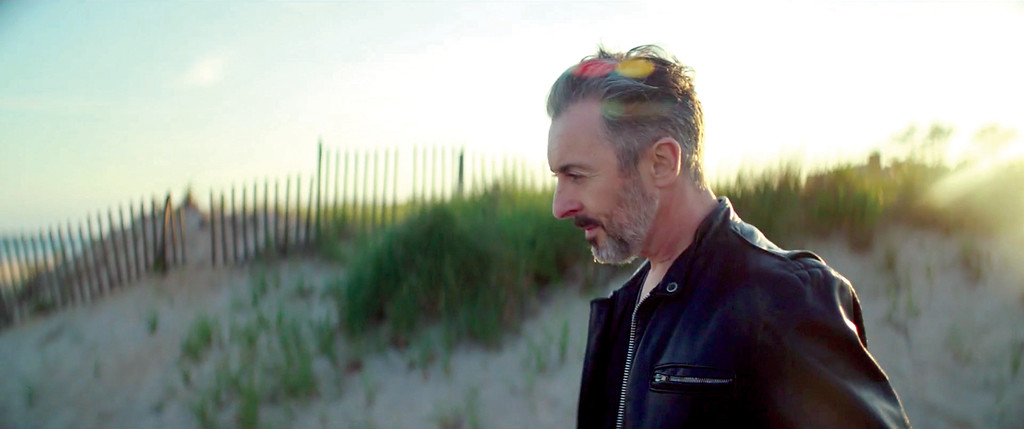 . Courtesy of Cleveland International Film Festival In �After Louie� -- a 2017 American film screening April 13 through 15 at the Cleveland International Film Festival -- Alan Cumming portrays an angry middle-aged gay man.