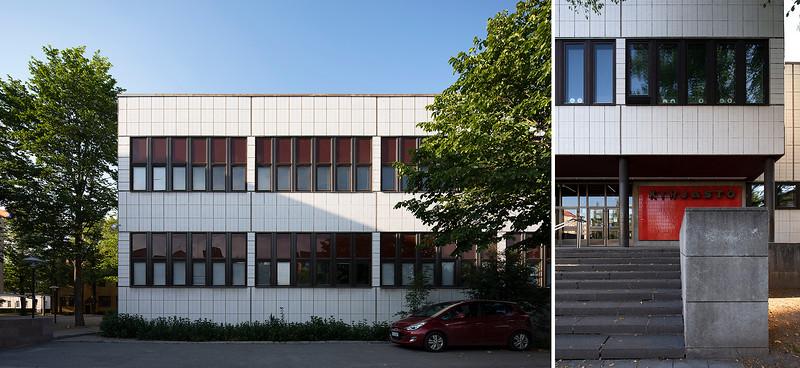 Mikkelin Kirjasto
