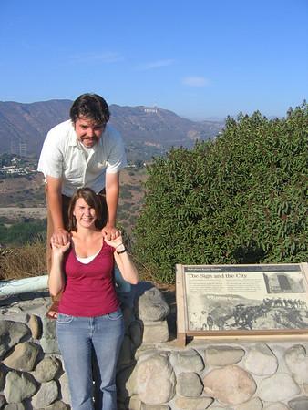 Los Angeles September 2005