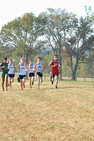 SCHS Cross country meet  9/18