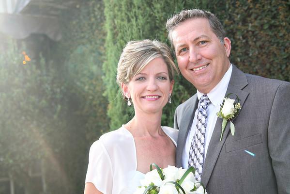 Lisa & Sam :: Wedding