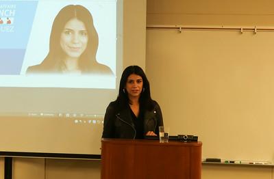 2020: BCSGA Powerlunch with Reyna Olaguez