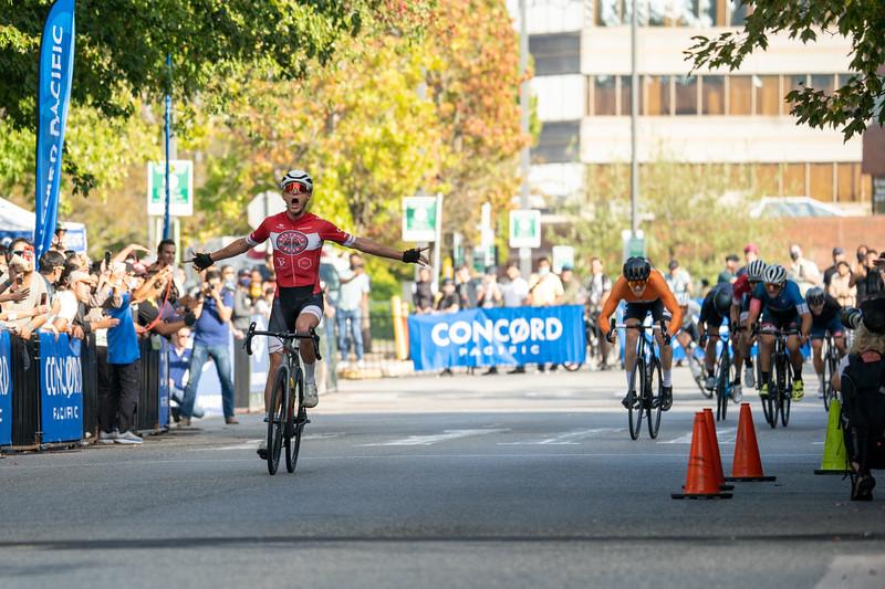 Tour de Concord 2021
