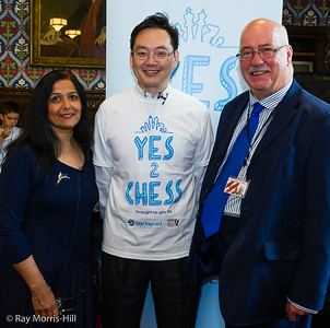 Yes2Chess International Challenge