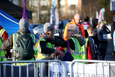 Surrey Half Marathon 2020 1