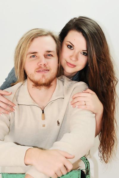 Lindsey & Rion