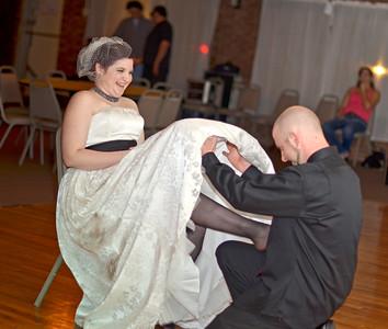 Wedding Reception Part 1