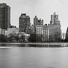 The Jackie Kennedy Onassis Reservoir _ bw