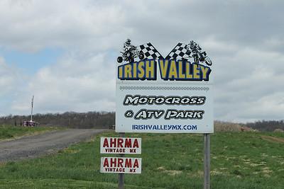 Irish Valley XC April 2013