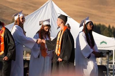 Jordan Cal High Grad 2014