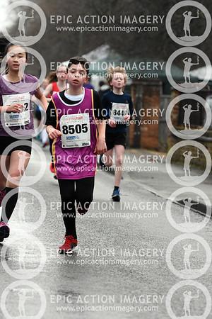 Surrey Half Marathon 2018 2