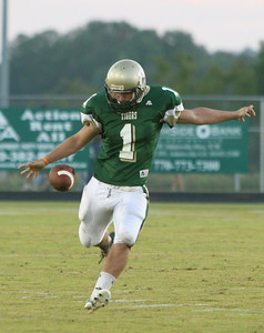 Adairsville vs Model 9-14-07
