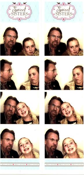 Katie & Dad After the Hobbit