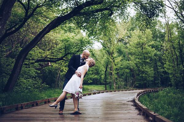 WEDDING • Jeff & Charlotte