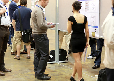IPAC12 Tuesday Poster Session 5 22 2012