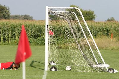 Boys Soccer vs Marango