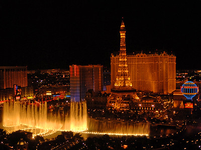 Las Vegas 🎲