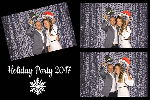 """Freds Chicago @ Barneys """"Holiday Party 2017"""""""