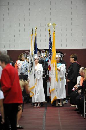Berks Catholic Graduation 2013
