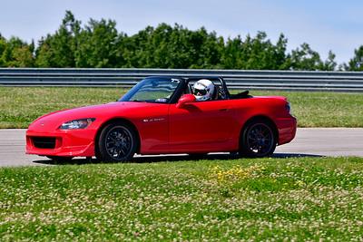 2019 SCCA TNiA June Pitt Race Nov Red S2000
