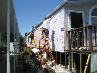 Rebuilding Together 2010