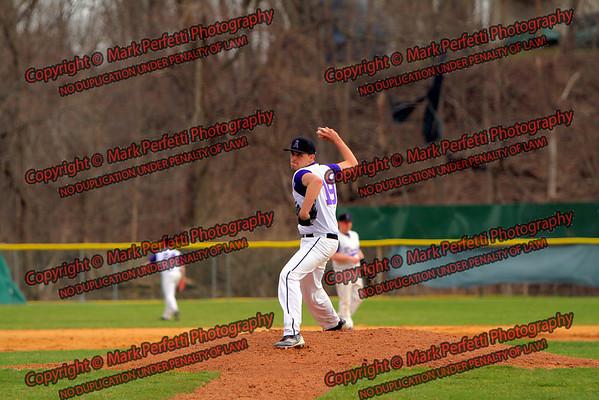 AHS Baseball 2011